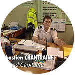 Second capitaine